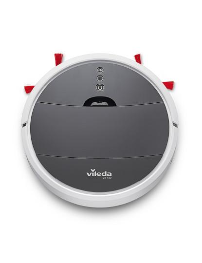 Robot Aspirador VR102 Vileda