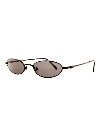 9ccb8f021c92b Óculos de Sol Armação fina Ovais Pretos, até 2015-06-17