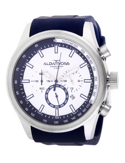 9b0db2acb42 Relógio Albatross Urban Azul