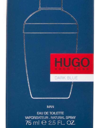 Hugo Dark Blue Et 75 ml Vapo