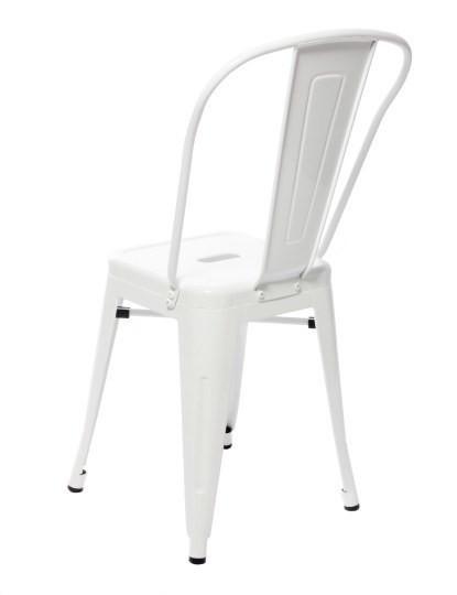 Cadeira Torok Branca