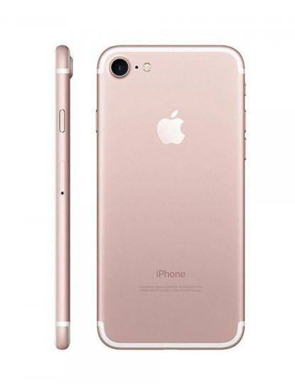 Apple Iphone 7 32 GB Rose Gold Grau A