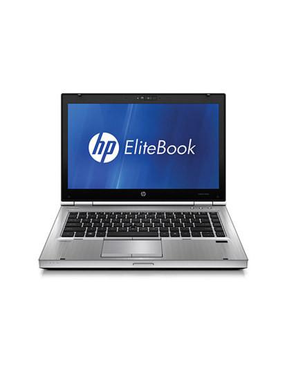 Portátil HP 8460P CORE i5-2520M 14.1 4Gb 320Gb DVDRW W7Pro-Recondicionado