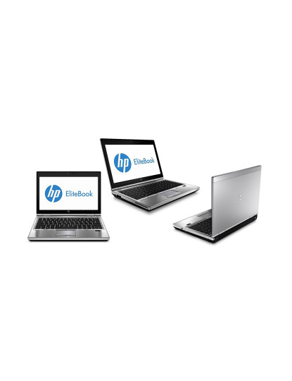 Portátil Elitebook HP®! Profissional Ultraportátil 2570p I5 Recondicionado