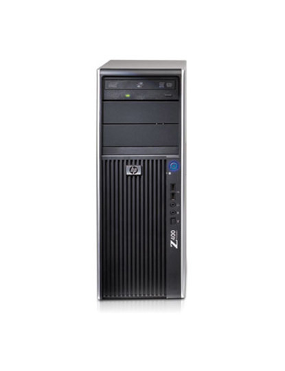 Computador HP Z400 E5645 4Gb 250Gb GeForce 605 1Gb W7Pro- Recondicionado
