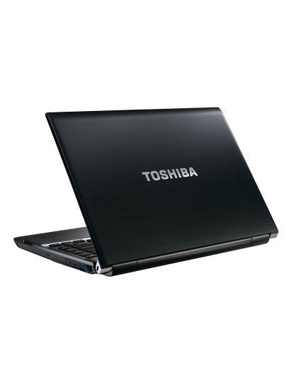 Portátil TOSHIBA R930 13.3'' CORE i5-3 4GB 120Gb SSD W10P