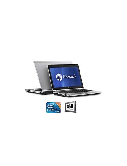 Recondicionado Portátil HP 2560p I7 disco SSD e 8GB