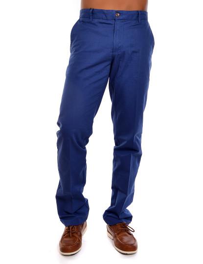 Calças Homem Sacoor Lisa Azul