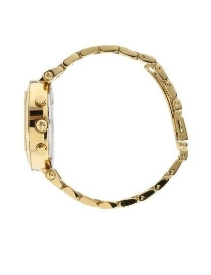 Relógio Michael Kors Parker Dourado