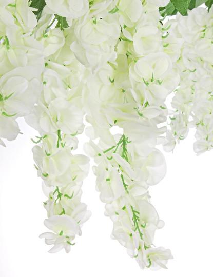 Planta Glycine Tree Branco H320