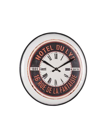 Relógio De Parede Dulys