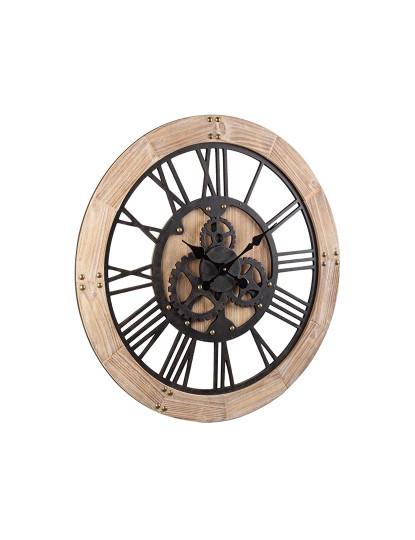 Relógio De Parede Ticking