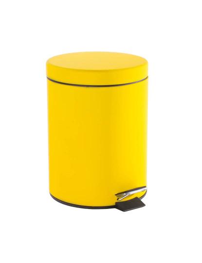 Caixote Wc Amarelo