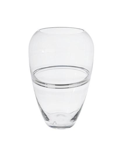 Vaso Illusion Transparente H29