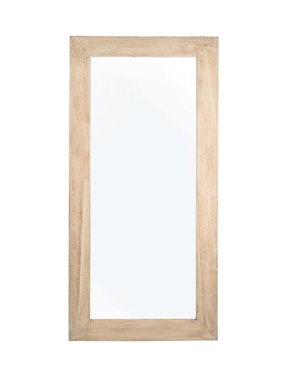 Espelho Tiziano Retangular