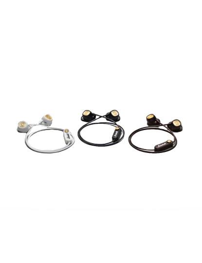 Auscultadores In -Ear Marshall Minor II Bluetooth Castanho