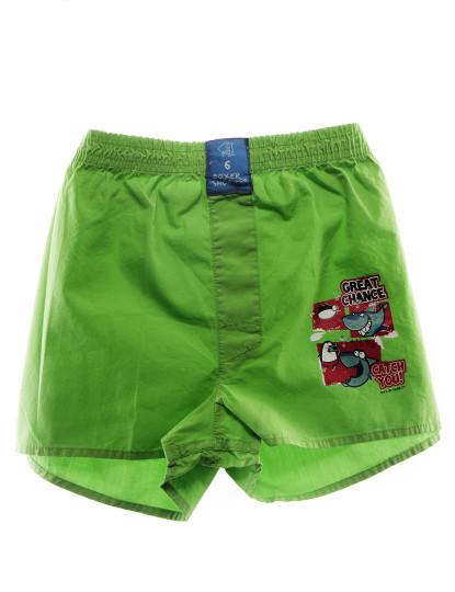 Boxers Funny Throttleman Rapaz 504