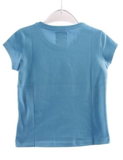 T-Shirt Regular Fit Páscoa Throttleman Rapariga 506
