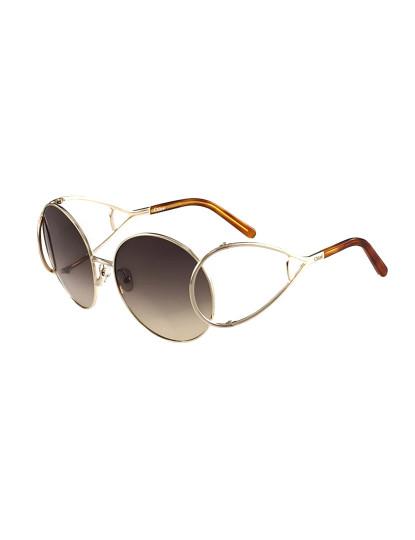 0fd9880b7 Óculos de Sol Chloé Senhora Dourado, até 2019-03-25