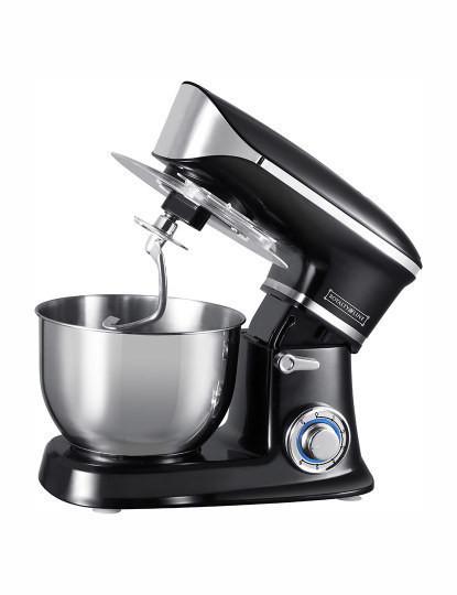 Robot de Cozinha Preto