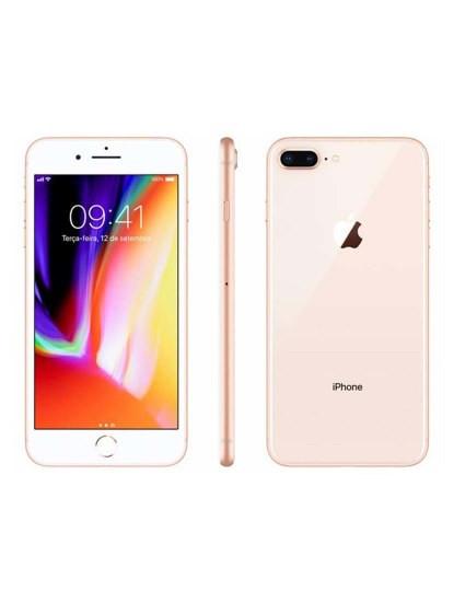 Smartphone APPLE Iphone 8 Plus 64GB/3G Gold - Grau A