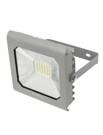 Projector Profissional Blindado Ultra Durável LED SMD Blaupunkt - Série Diamante 30w 6500k Cool White