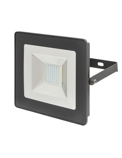 Projetor LED Outdoor - série MAX 50w 6500k profissional Cool White - Impermeável Ultra-Resistente
