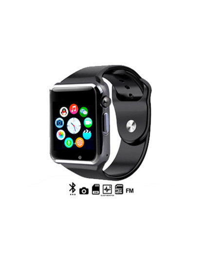 Smartwatch e-Touch Bluetooth IOS e Android c/ telefone
