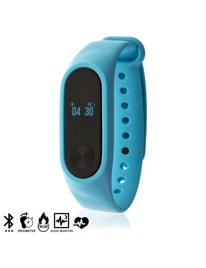 Smartband M2 Azul