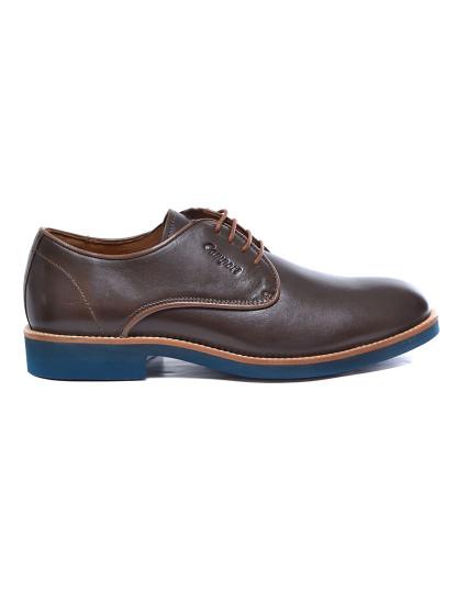 Sapatos Camport Fashion Light Castanho Homem, até 2019 09 23