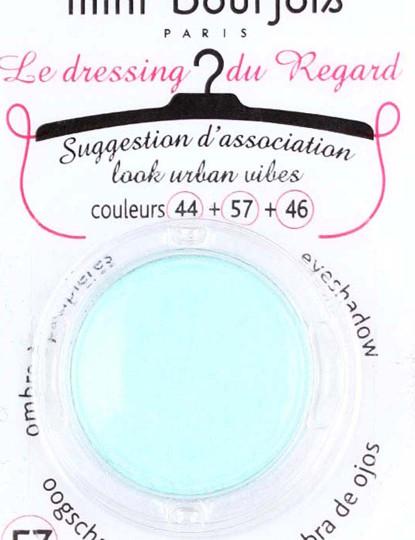 Bourjois Mini Le Dressing Du Regard Nº57