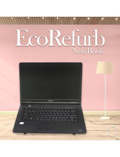 Toshiba B552 I5 3GEN4 RAM 240 SSD