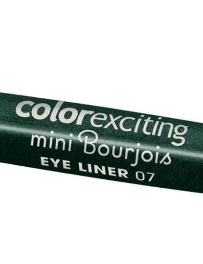 Bourjois Mini Eyeliner Color Exciting Vert Sapin