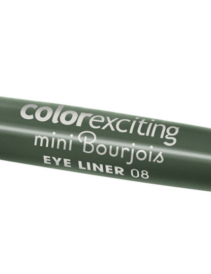 Bourjois Mini Eyeliner Color Exciting Vert Jade