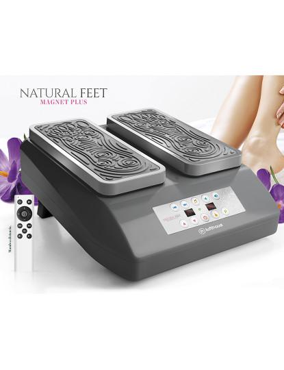 Massajador de Pés- Natural Feet Magnet PLUS