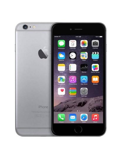 Apple iPhone 6 Plus 64GB Space Gray Grau A