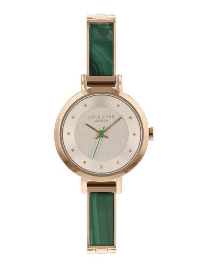 Relógio Senhora Lola Rose Verde