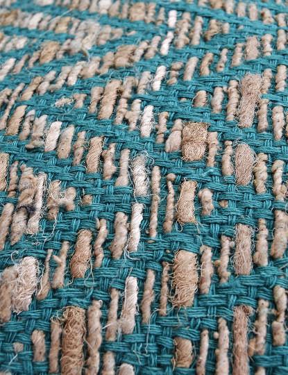 Capa de Almofada Mosaico Green Forest
