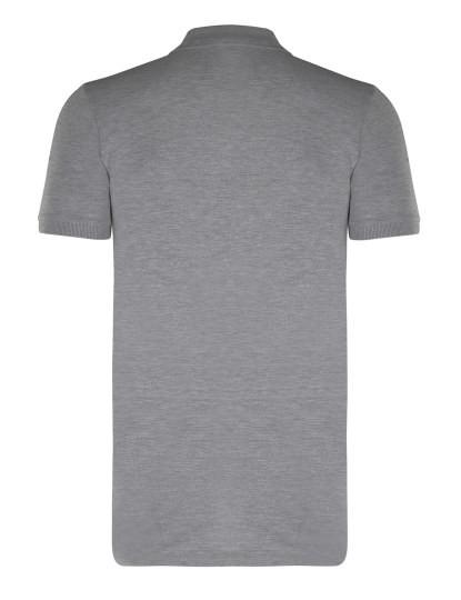 Camisa Polo ralph lauren masculina azul