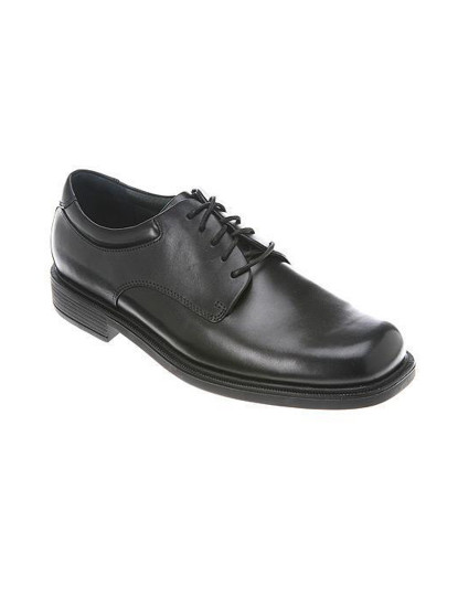 Sapatos Rockport Big Bucks Margin Preto