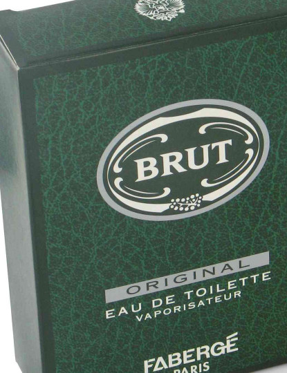 Brut Original Et 100 ml Vapo