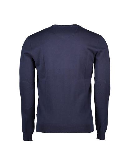 Camisola Guess Jeans Homem Azul