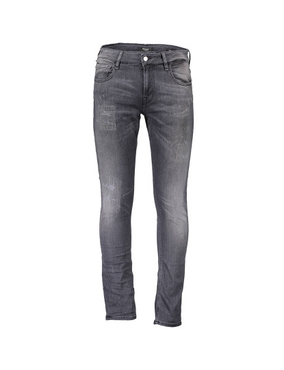 Calças de Ganga Guess Jeans Homem Preto