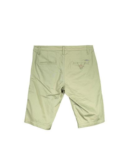 Calça Bermuda Guess Jeans Menino Verde