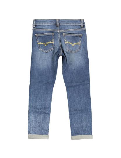 Calças de Ganga Guess Jeans Menino Azul