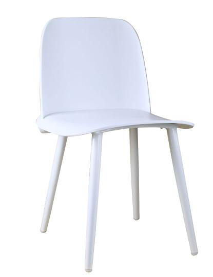 Pack 2 Cadeiras Gum Branco