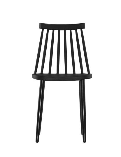Pack 2 Cadeiras Finn Preto