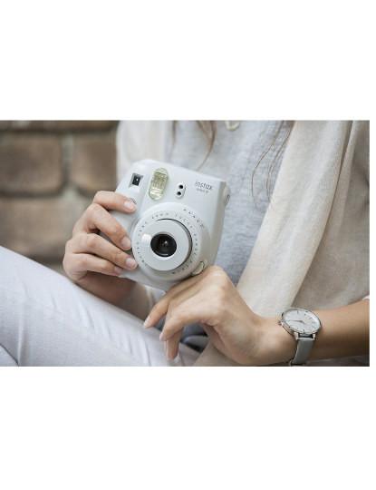 Câmara Instantânea Fujifilm Instax Mini 9 Branco