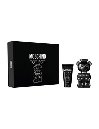 Moschino Toy Boy Coffret