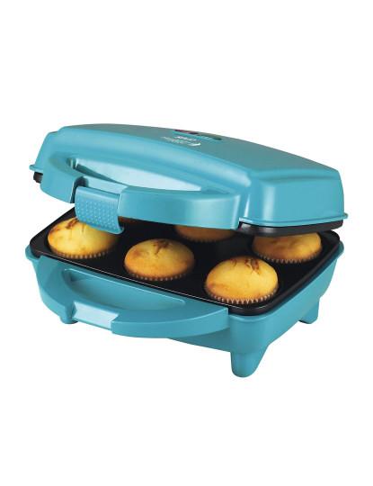 Muffin maker, 6 pits, 700W